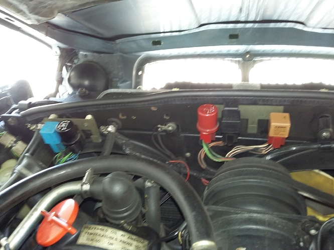 Fuel Pump Relay  XJ  Jaglovers Forums