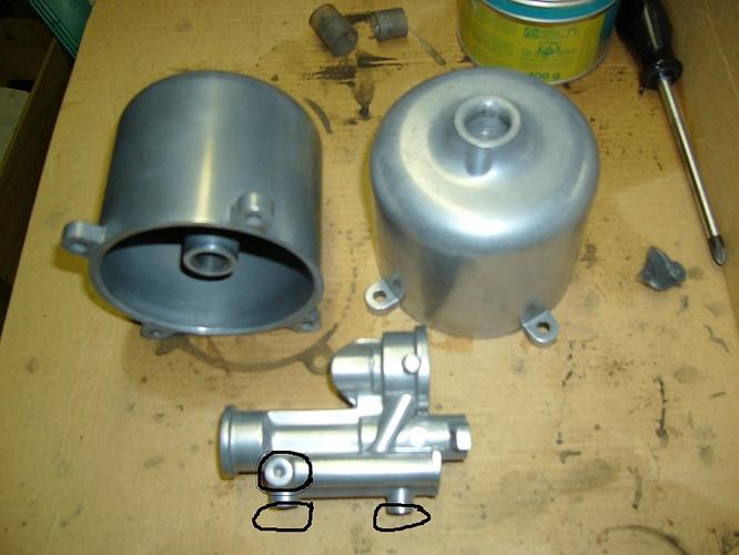 MK2 Starting carburetor flooding - Saloons - Jag-lovers Forums