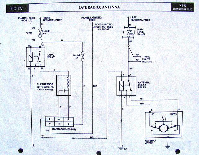 Diagram 1989 Jaguar Xjs Wiring Diagram Full Version Hd Quality Wiring Diagram Blogxgoo Mefpie Fr