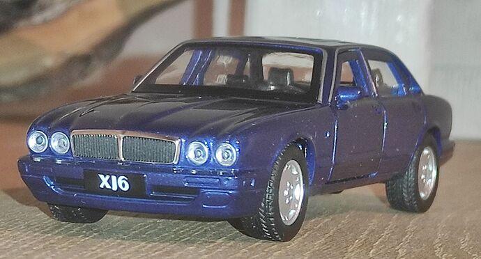 JaguarX300