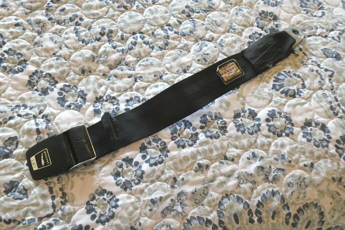 Kangol Belt