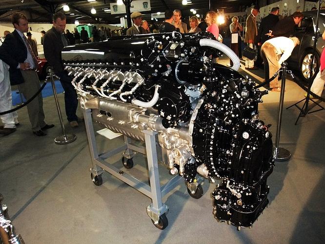 Merlin V12