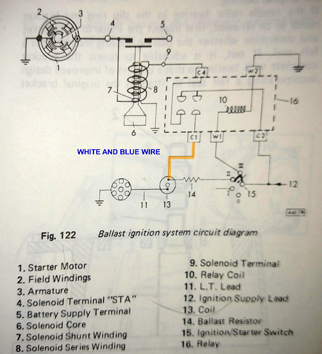 Engine fires as I release the key from cranking - XJ - Jag ... on 3 pole relay diagram, 3 phase motor wiring diagrams, 3 pole starter solenoid, contactors and relays diagrams, 3 pole switch wiring diagrams,