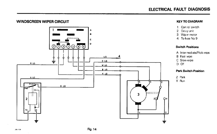 Electrical Diagram Xj S Jag Lovers Forums