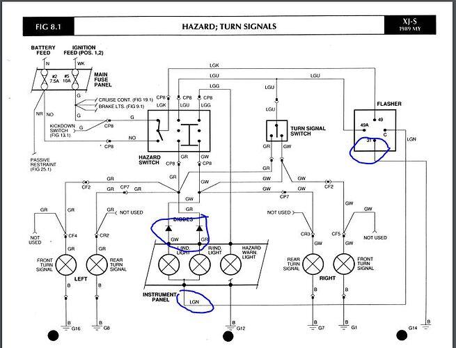 Headlight Electrical