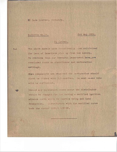 No.15.  3rd May 1939