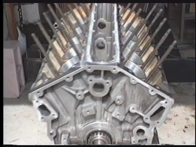 v12-engine] Cost of a rebuild - V12-Engine - Jag-lovers Forums