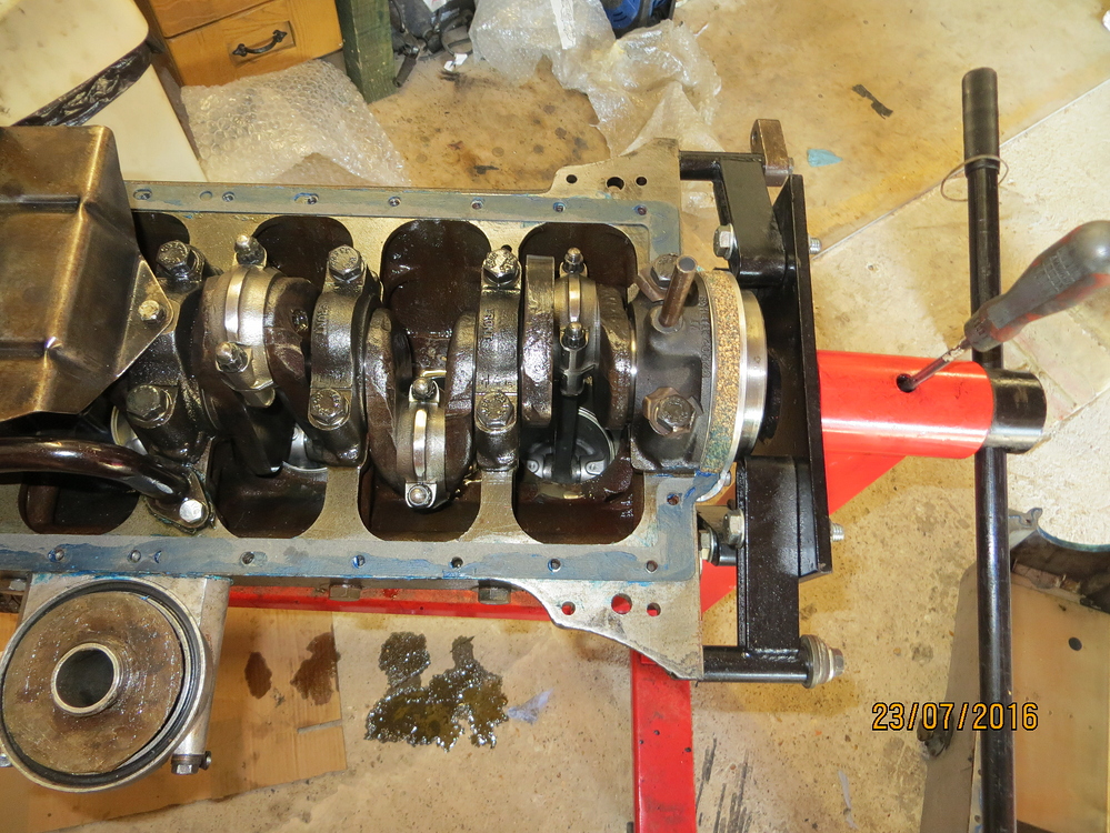 XK120 boot latch - XK - Jag-lovers Forums