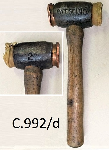 Photo.3  -C.992d Hammer