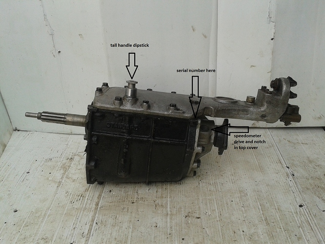 standard gearbox 1