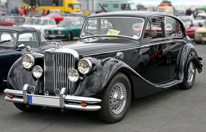 Jaguar_MK_V%2C_Bauzeit_1948-51%2C_Front_(2008-06-28)