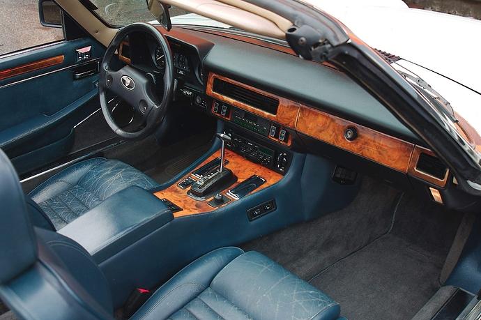 6 Interior Passenger Side 2