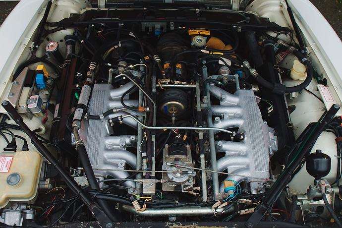12 Engine