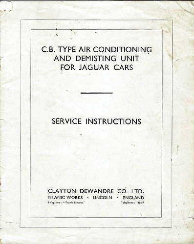 CB Air Conditioning 1