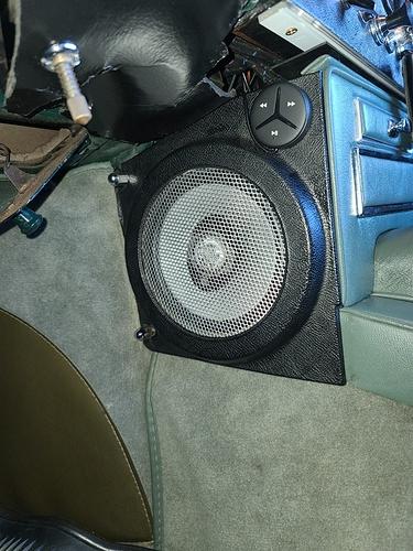 13 SoundTek A2 Bluetooth Solution - Moved