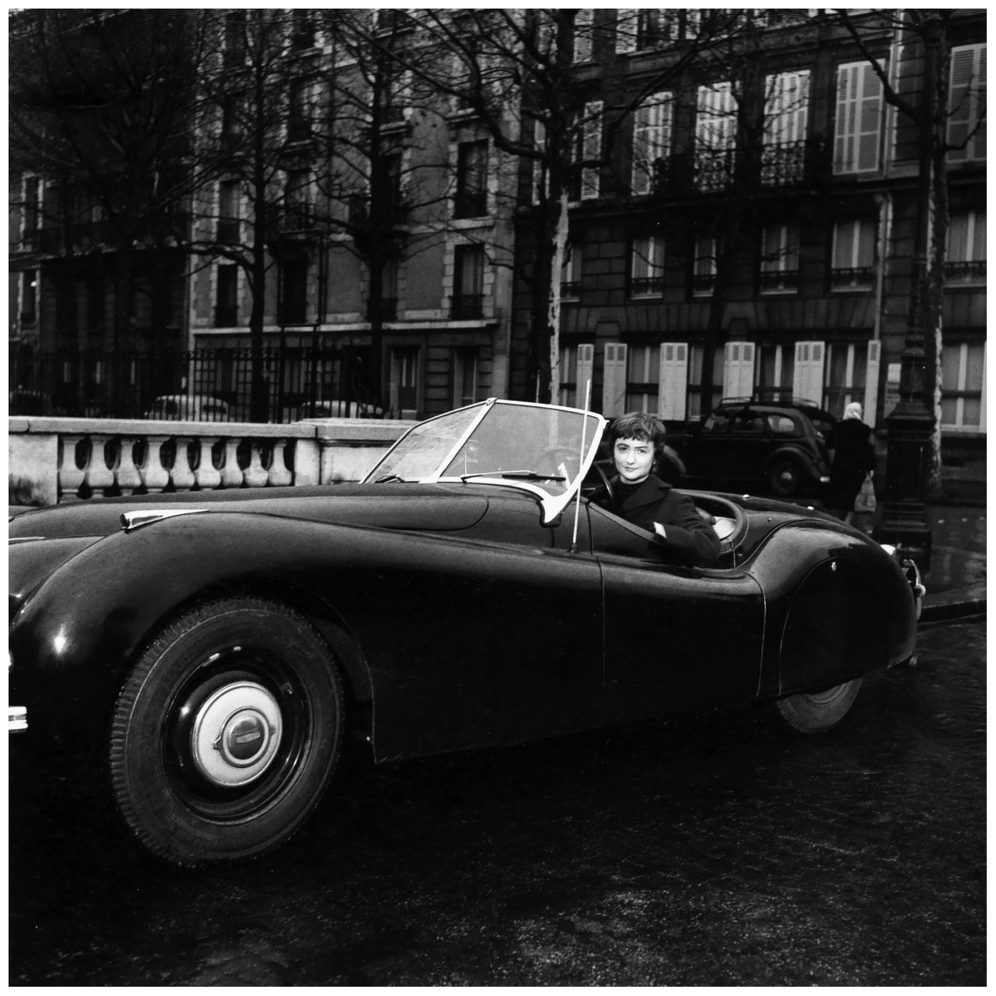 Famous Jaguar Owners :Quote From French Writer/playwright