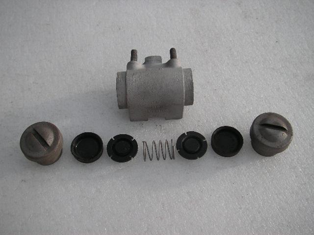 original rear cylinder