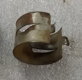large saddle clip