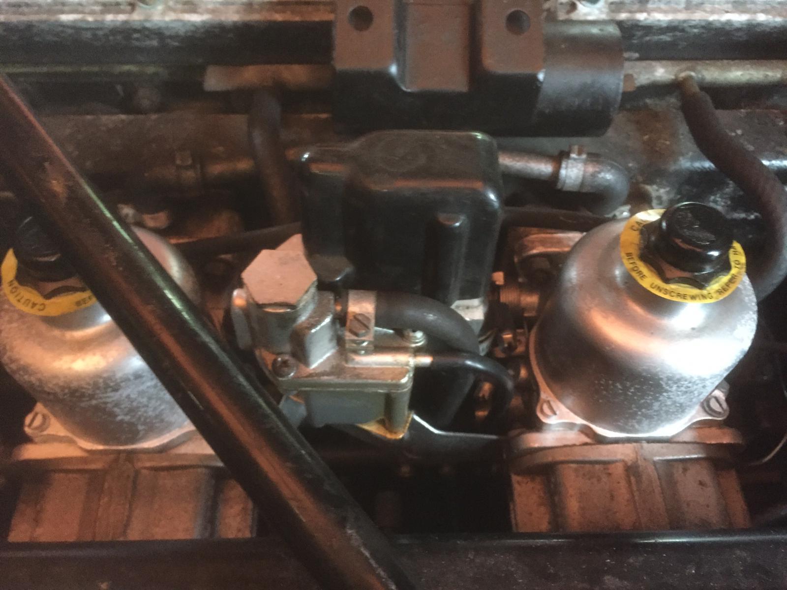 Carburettors2