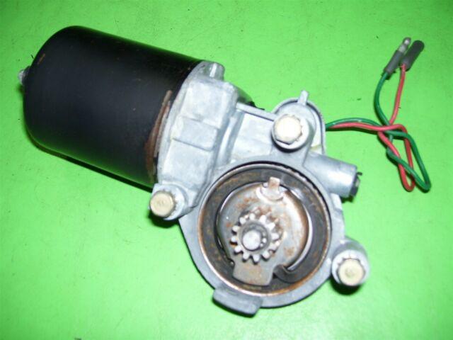 Window Motor Delco round case s-l640
