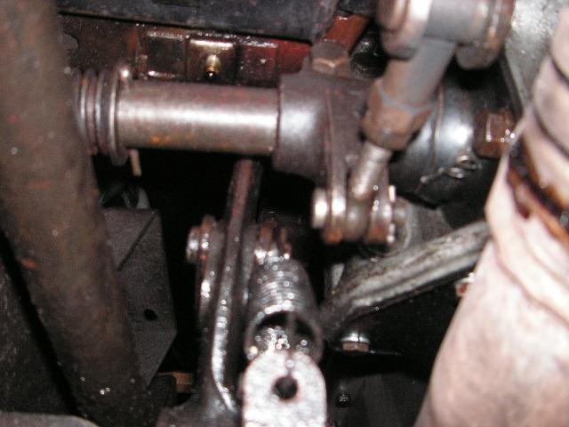 clutch linkage 005