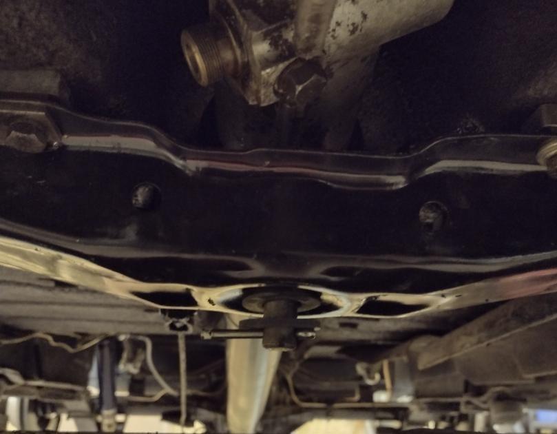gearbox mtg
