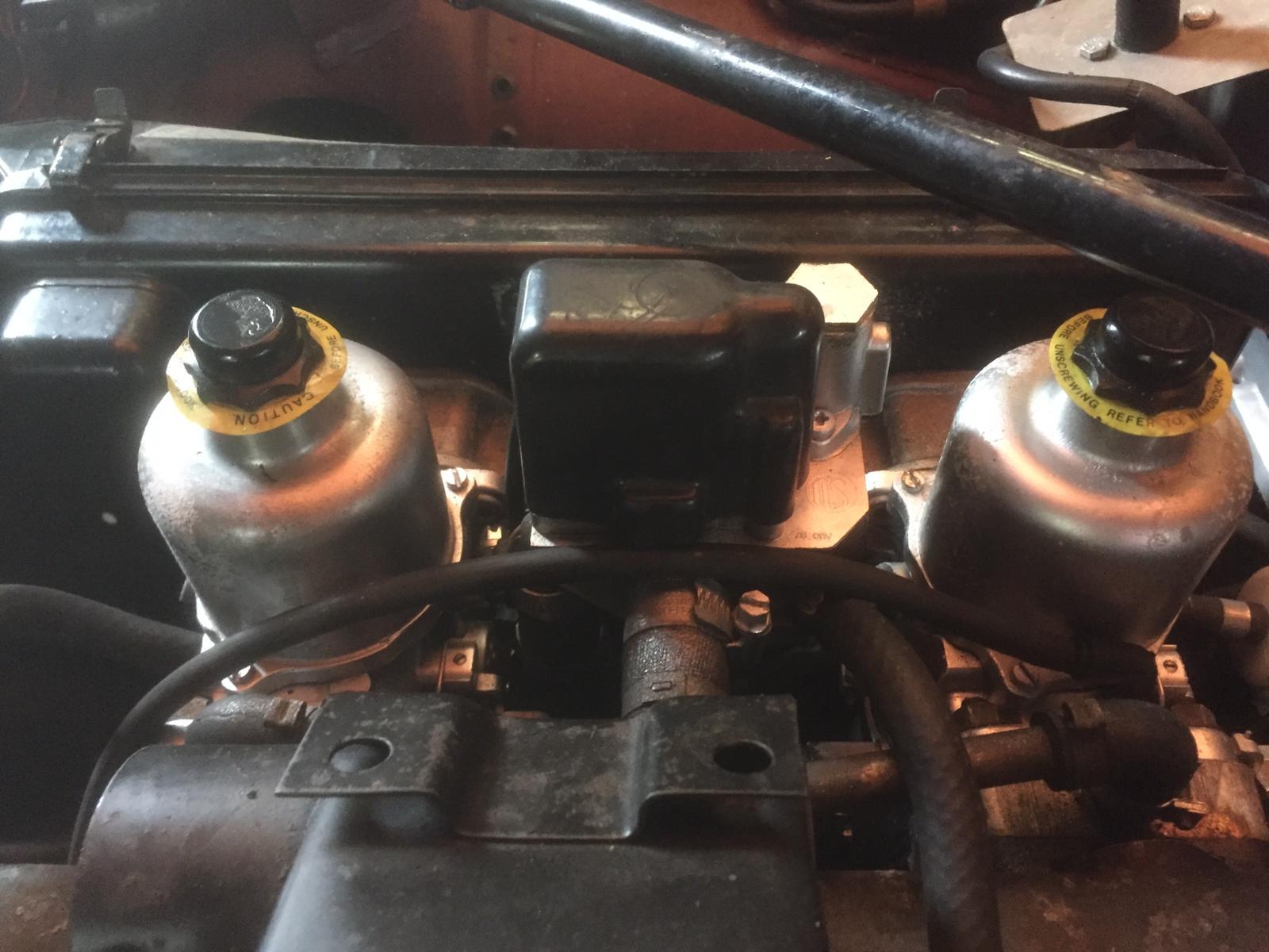 Carburettors1