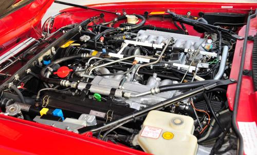 Engine 3-4 L