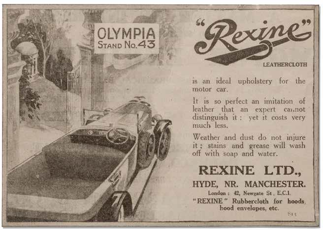 Autocar October 24, 1924