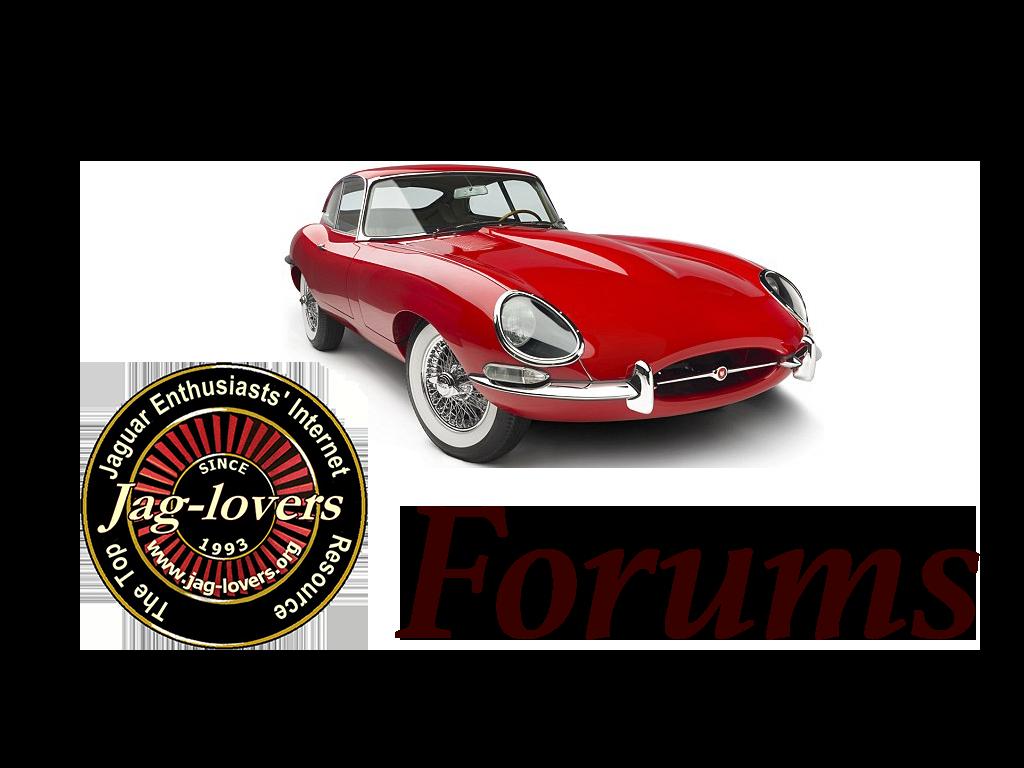 forums.jag-lovers.com