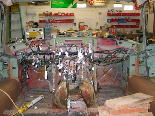 3-Jag Restoration 021