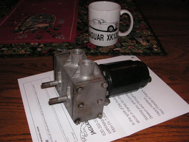 SU fuel pump 009